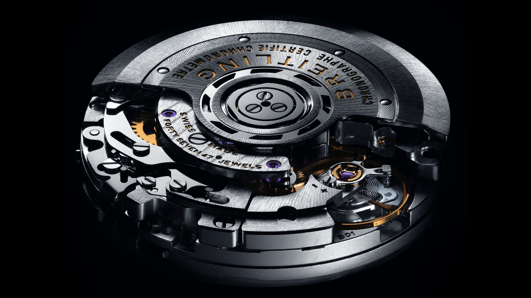Swiss Breitling Replica Watches
